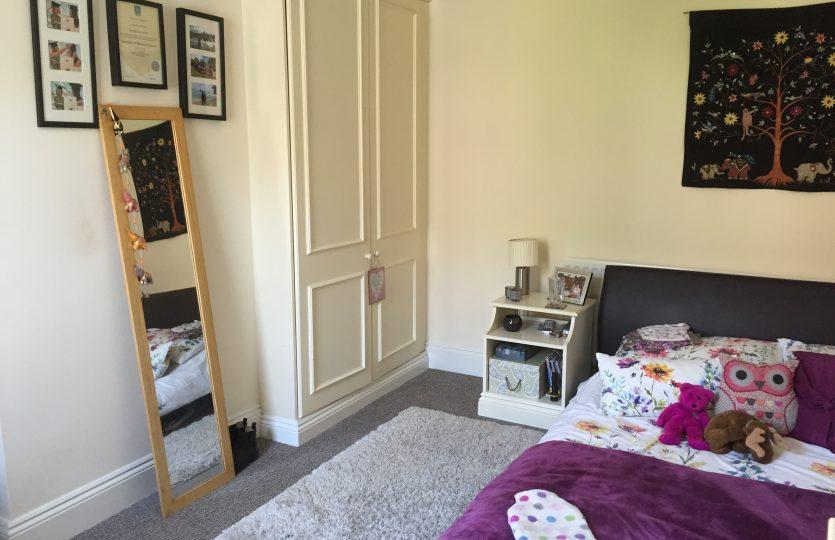 53 Sheldon Road - bedroom