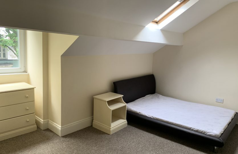 53 Sheldon Road - bedroom top