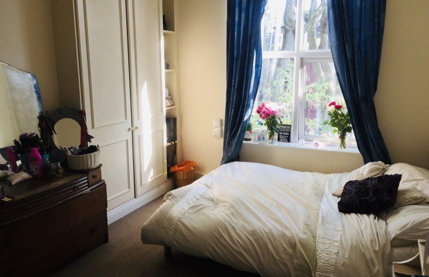 53 Sheldon Road - front bedroom