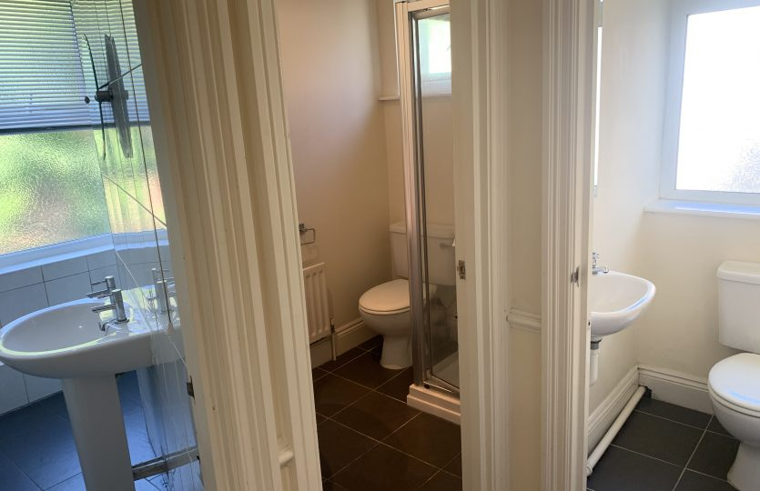 53 Sheldon Road - bathrooms