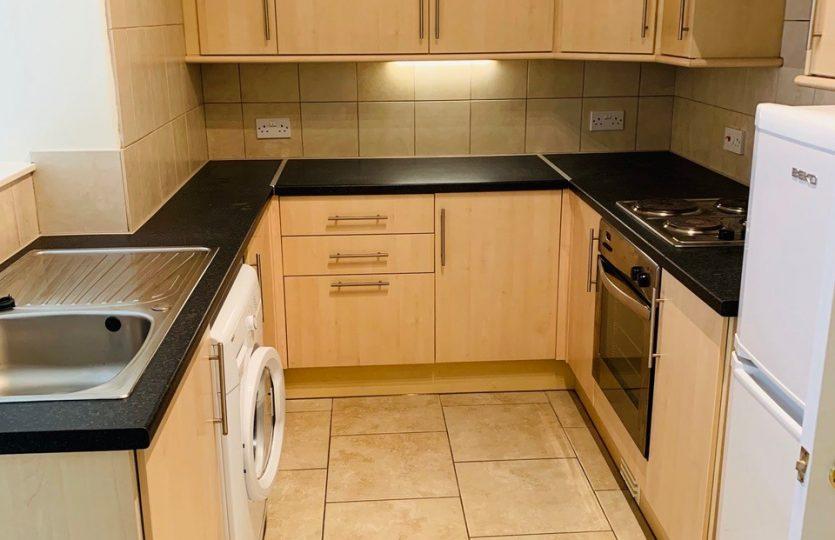 76a Ranmoor Road - Kitchen