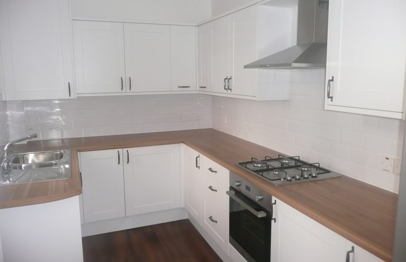 781 Ecclesall Road - Kitchen