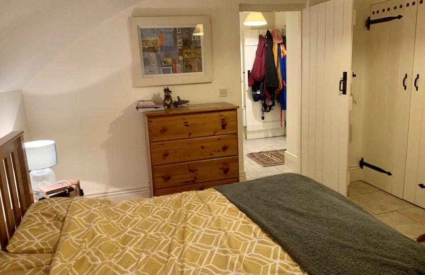 78B Ranmoor Road - Bedroom back