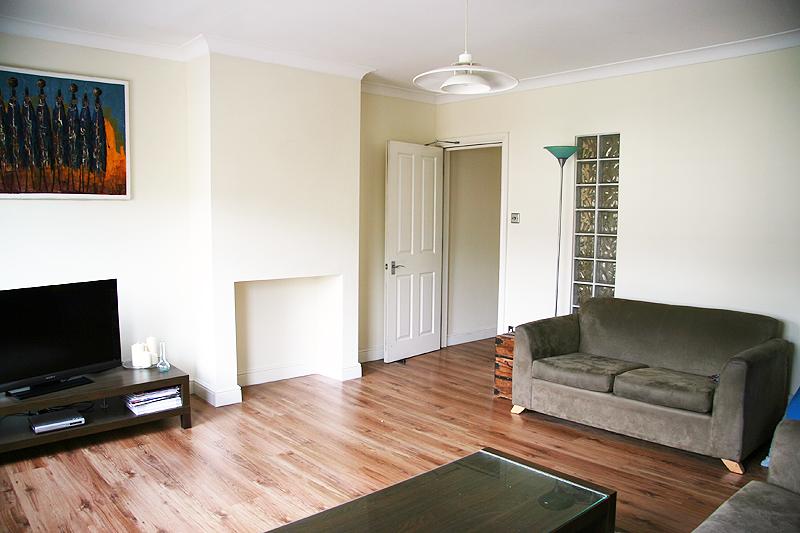 Flat 3, 275 Fulwood Road - lounge 2