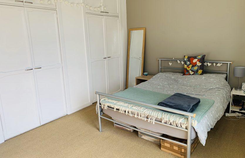 779 Ecclesall Road - master bedroom
