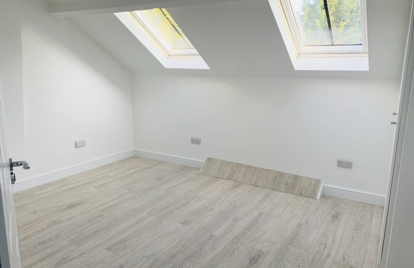 78A Ranmoor Road - bedroom 2