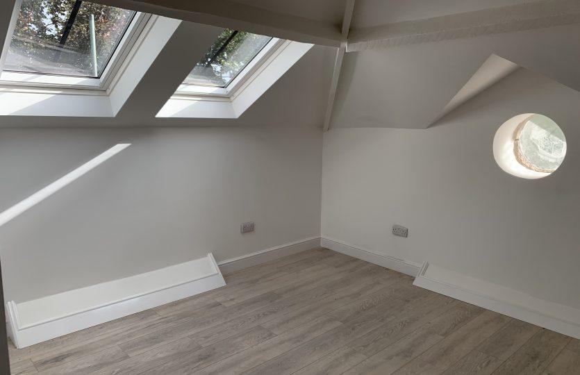 78 Ranmoor Road - Bedroom