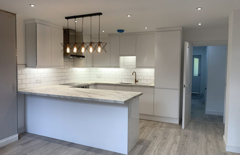 78A Ranmoor Road - kitchen