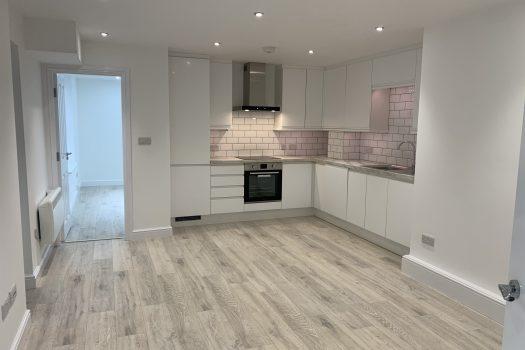 78A Ranmoor Road kitchen